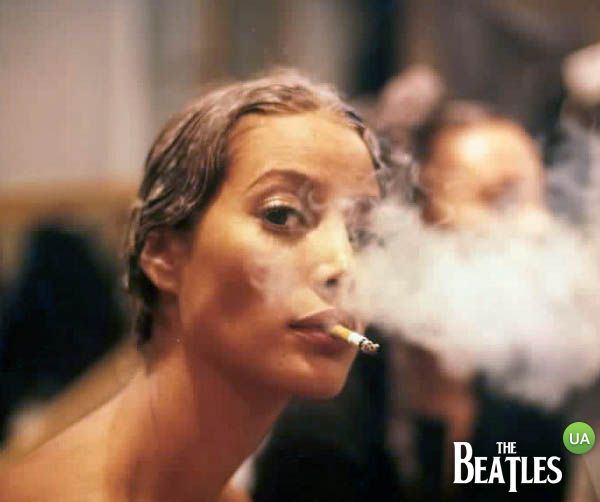 Кристи Терлингтон (Christy Turlington), 1994