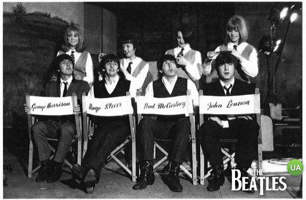 The Beatles TV series  Wikipedia